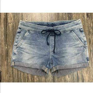 Big Star Denim Vintage Shorts Sz Medium 33Z